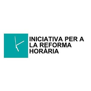 Iniciativa Reforma Horaria 300x300