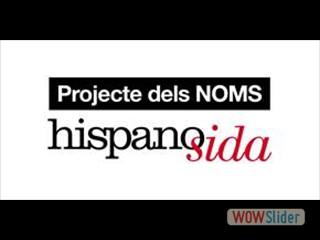 Projecte dels NOMS Hispano Sida